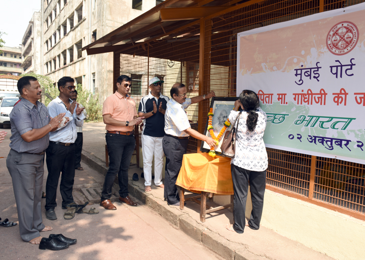 Swachh Bharat Abhiyan Programme on 2nd October 2015
